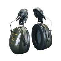 Peltor Optime II SCHUBERTH connectie helmbevestiging